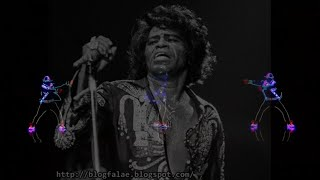 PARA JAMES BROWN - The  Mister Soul