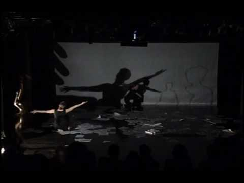 B+W Dances End ExcerptAynsleyVandenbroucke.mov Video