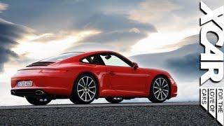download lagu Porsche 911: Is The 991 The Rightful Heir To gratis