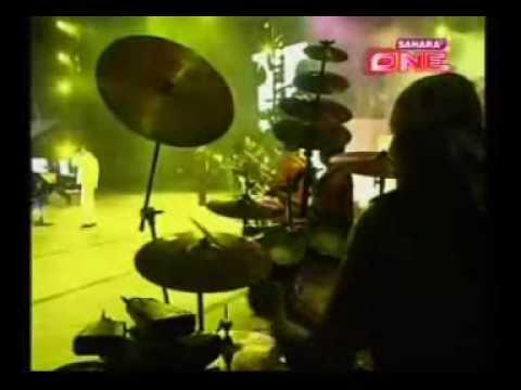 Saathiya Sonu Nigam A R Rahman Live