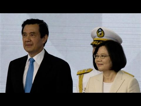 The Legacy of Taiwan's Former President Ma Ying-jeou