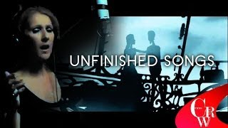 (MUSIC VIDEO) Celine Dion - Unfinished Songs