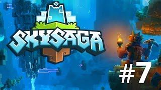SkySaga | GeForce Experience | Episodul 7