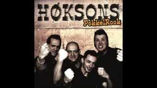 Høksons - Pokkelrock