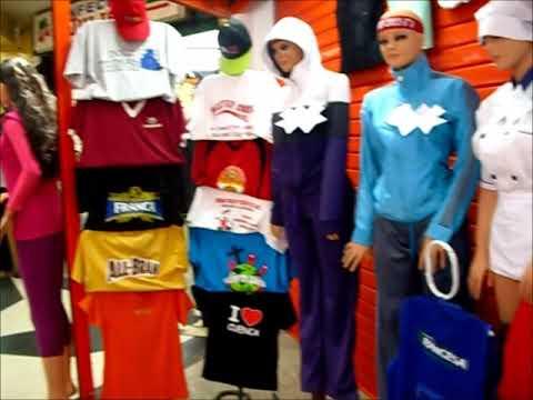 Gamarra | Polos Publicitarios, Ropa Publicitaria Jhire en Gamarra Perú