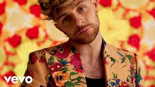 Calvin Harris - By Your Side ( Video) ft. Tom Grennan
