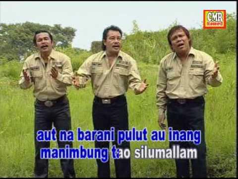 La Barata Trio Vol.2 - Dang Na Lupa Au Inang