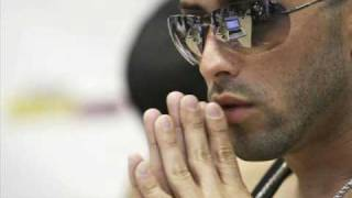 Watch Wisin  Yandel Dejame Hablar La Mente Maestra video