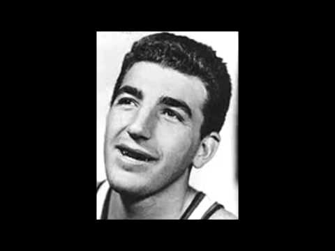 Dolph Schayes, born 1928, career 1948-64.