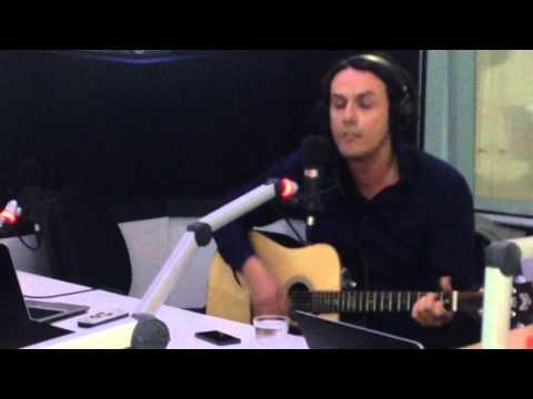Sergio Lagos - Lengua / live @ #AdnContigo Radio ADN