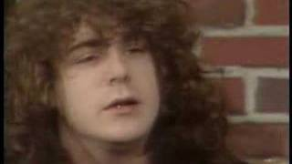 Megadeth 1988 Interview