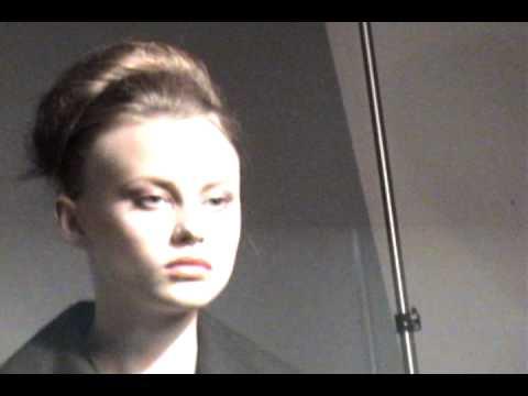 Moda Abrigos 2010 Vanidades.mov
