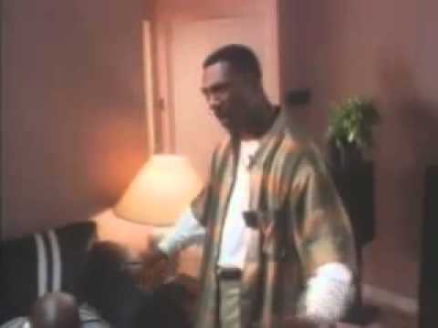 Murder Was The Case (Movie Clip) w Guest Appearances By Big...