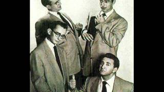Sunny Dae & the Knights - Rock Around The Clock(March 20, 1954).wmv
