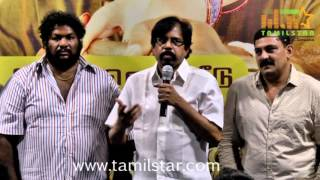 Kollidam Movie Audio Launch