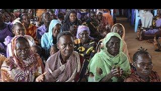 اغتصاب جماعي لقصّر وحوامل ومرضعات بجنوب السودان