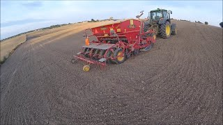 FIRST FS19 DRIVING VIDEO RELEASE! TESTING THE JOHN DEERE 8400 | FARMING SIMULATOR 2019