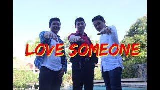 Love Someone by Lukas Graham   Jandall Go and Eric Peñas Choreogprahy