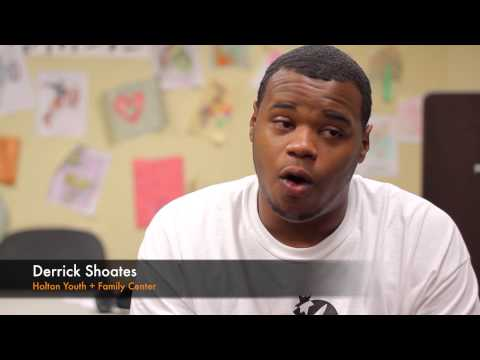 Holton Youth + Family Center Short Doc