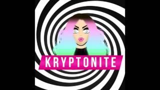 Mandia - Kryptonite (Audio)