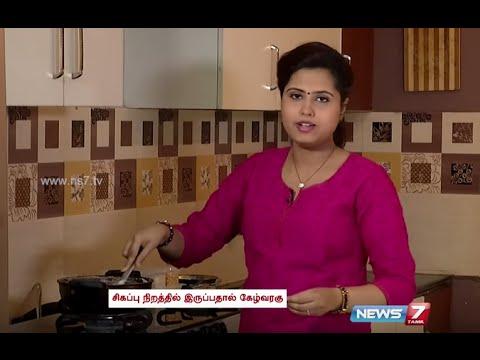 Healthy Ragi coffee (Kelvaragu) & It's health benefits | Unave Amirdham | News7 Tamil