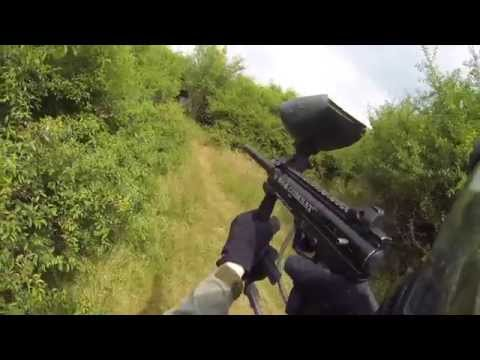 Supertape Polska W Paintball Mindoro