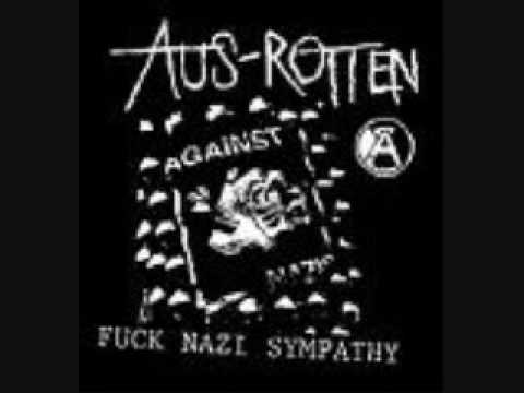 Aus Rotten - Modern Day Witch Hunt