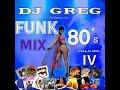 FUNK MIX 80's VOLUME 4