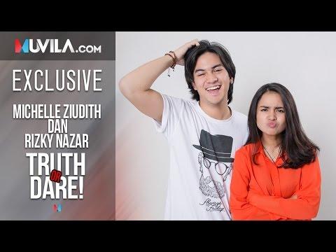 download lagu EXCLUSIVE: Truth Or Dare  Rizky Nazar & gratis