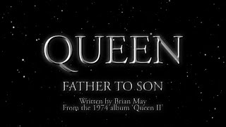 Watch Queen Father To Son video