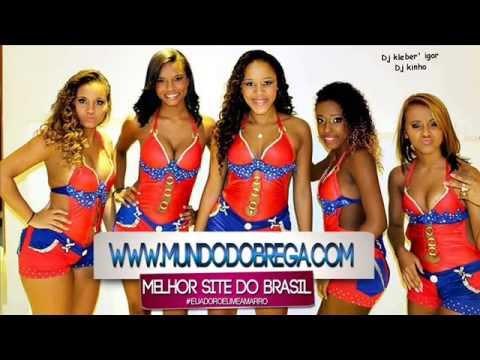 Cd Bonde Das Maravilhas ( Com 10 Musicas, SÓ As Melhores ) Vol. 1 video