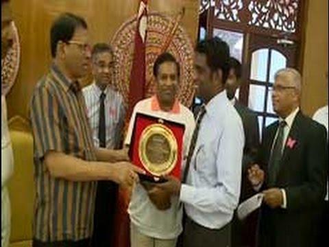 World Mental Health Day commemorated in Sri Lanka
