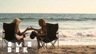 Get Over It | Season 1 Episode 33 @SummerBreak