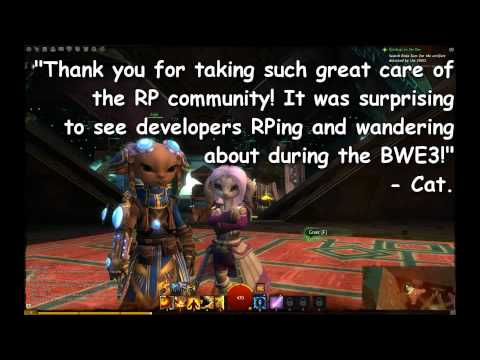 [Guild Wars 2] Thank you ArenaNet!!
