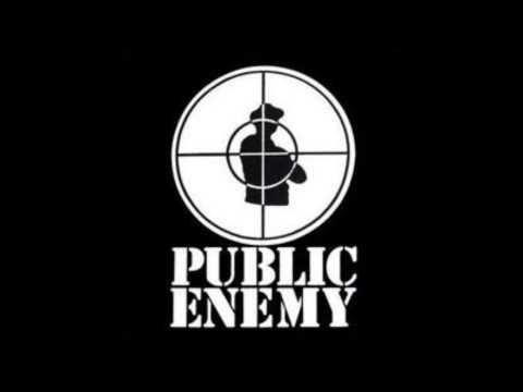 Public Enemy - World Tour Sessions