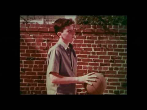 Boy to Man (Part 1) - 1962 Sex Ed Film