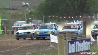 Mallow Autograss 2015 County Cork - Stavros969