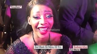 Wuuno Don Nasser Taggwangamu Ayiiye sente Ku Birthday Ya Bad Black