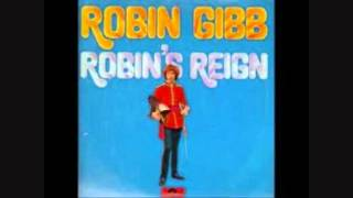 Watch Robin Gibb August October video