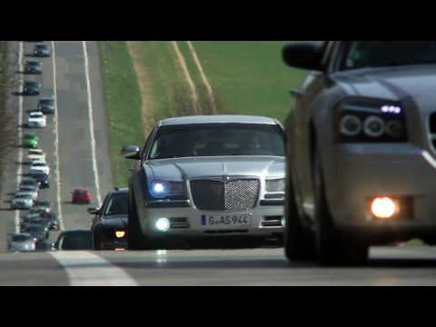 300c OWL 5 Meeting Paderborn/Germany