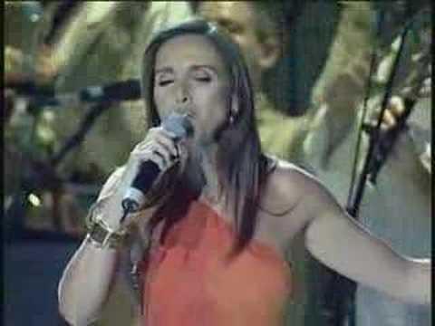Ana Belen - Si Me Nombras Tú