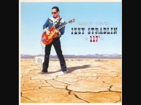Izzy Stradlin - Up Jumped The Devil
