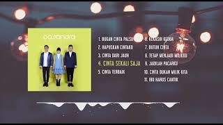 Download Lagu Cassandra - Cinta Terbaik Album (Official Audio) Gratis STAFABAND