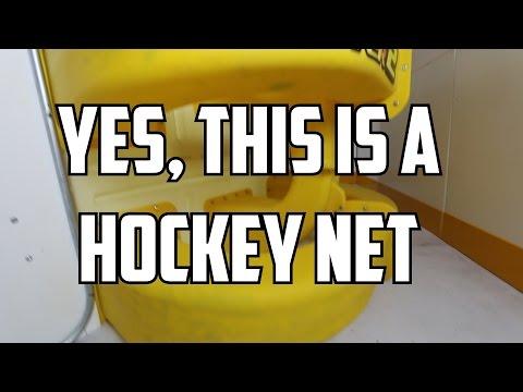 Super Shooter Review - Crazy Hockey Net