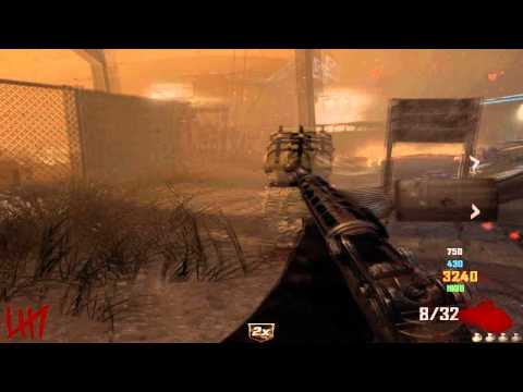 Call of Duty Black Ops II - Zombies GTX 550TI Intel Celeron E3400 2.60