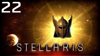 Stellaris (Synthetic Dawn) ⚔⚔⚔ Древние и СверхОпасные Технологии!