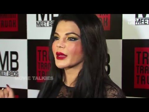 Rakhi Sawant's SHOCKING Comment On Sunny Leone
