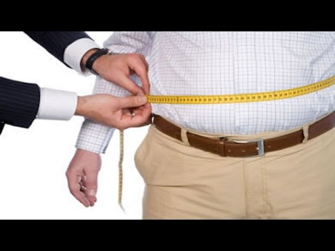 Belly Fat More Deadly Than Obesity