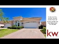 4709 CASSWELL DRIVE, NEW PORT RICHEY, FL Presented by The Gary and Nikki Team.
