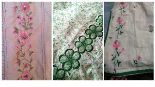 Category Punjabi Suit Machine Work